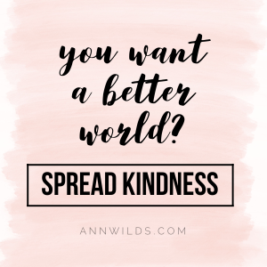 spreadkindness