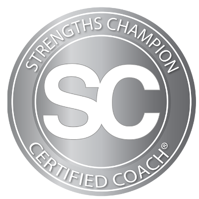 This image has an empty alt attribute; its file name is strengths-champion-badge-for-webpage.png